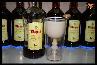 brandy Magno