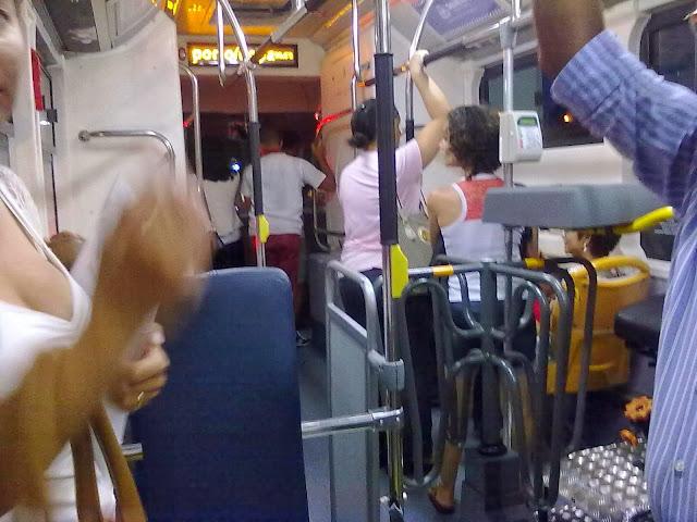 trasporte público