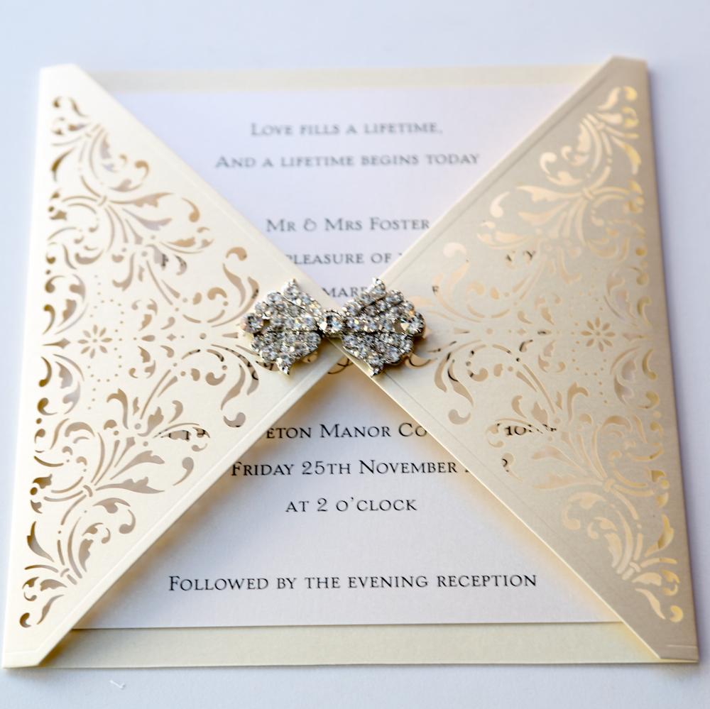 unique and latest: Wedding Invitations