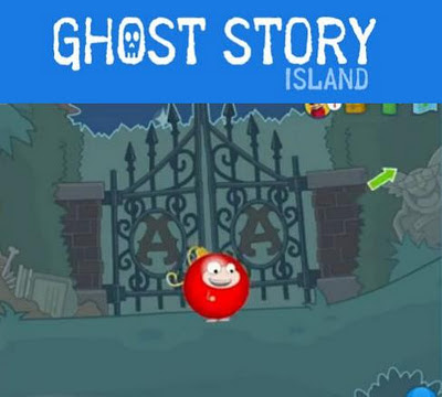 Poptropica Ghost Story Island walkthrough.
