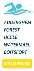 piscine bruxelles calypso watermael-boitsfort piscine longchamps uccle