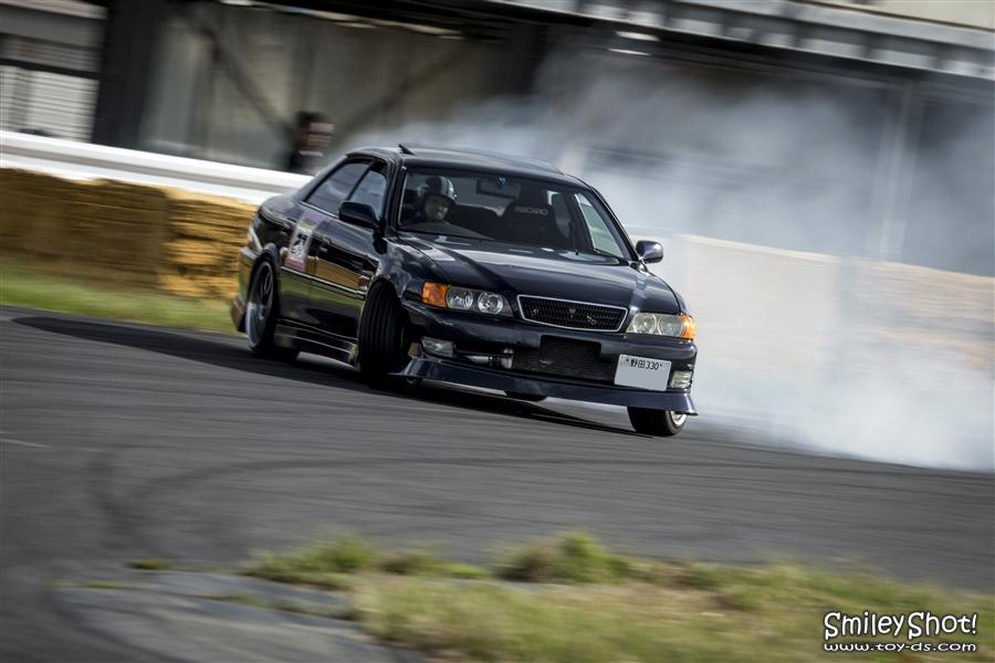 Toyota Chaser X100, driftowóz, pasja, tuning, sport, japońska motoryzacja, ciekawe samochody, Japonia