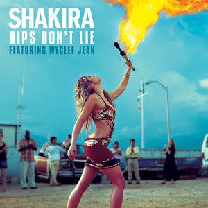 Shakira-Hips dont lie