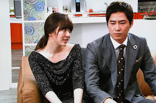 Lie To Me Episode 15 Korean Drama