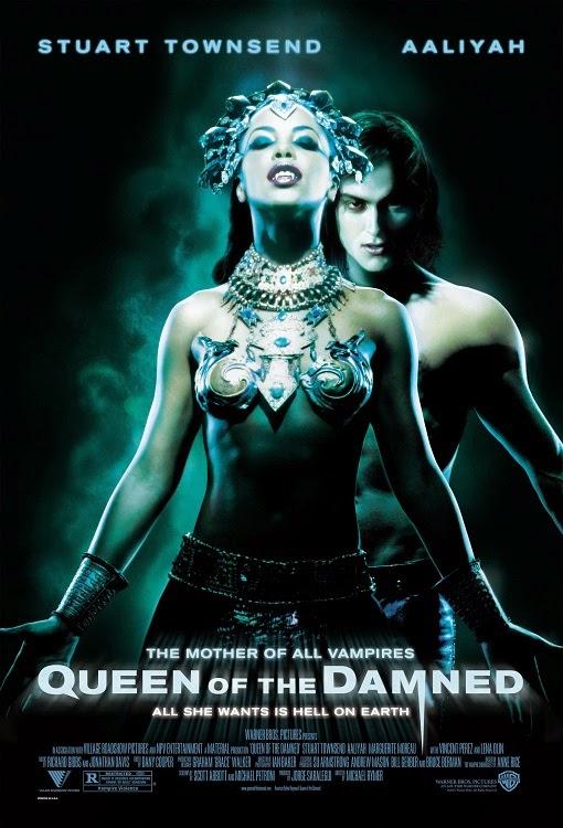 Nữ Hoàng Ma Cà Rồng - Queen Of The Damned (2002)