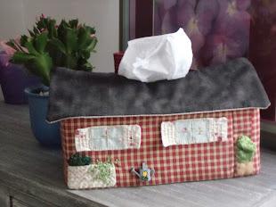 Casa/guarda tissues
