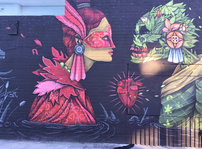Saner (Mexico) for Life is Beautiful 2014