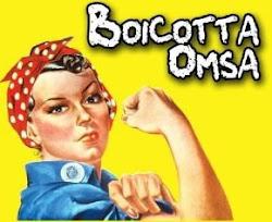 Consumabili aderisce a Boicotta OMSA
