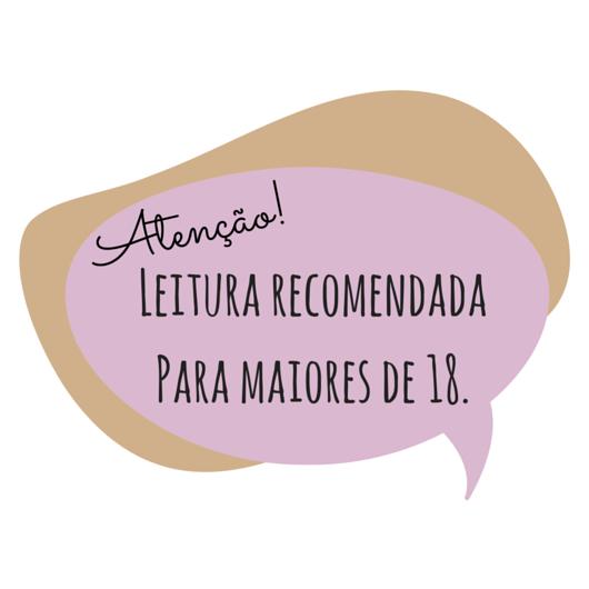 Para Maiores de 18 - www.silencioqueeutolendo.com.br
