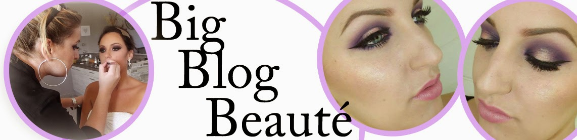 Big Blog Beauté
