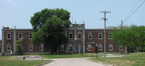 Paulina Stearns Hospital
