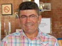 L'Antoni Farré és campió de curses i raids aèris.