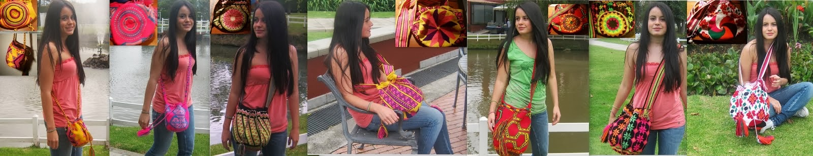 Wayuu Mochila