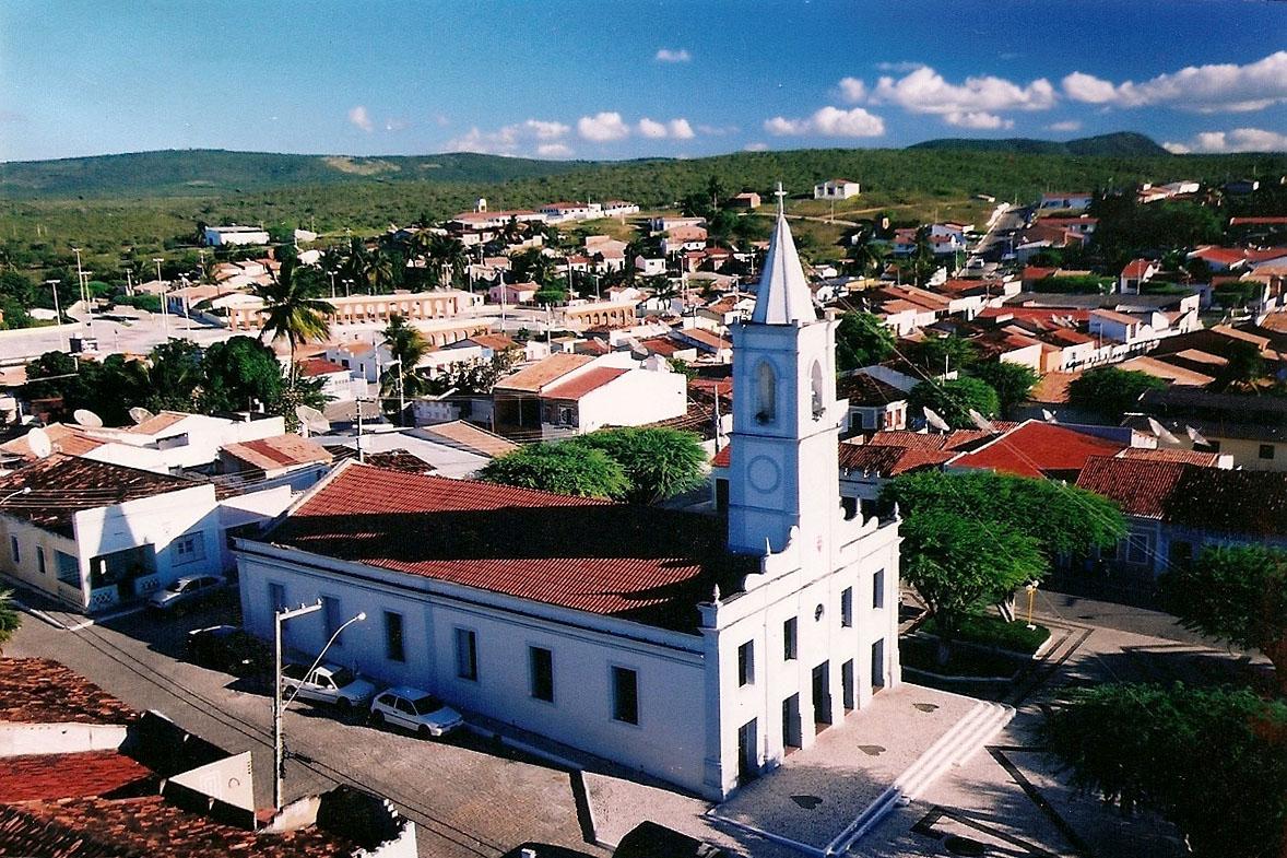 Resultado de imagem para fotos da cidade de gararu sergipe