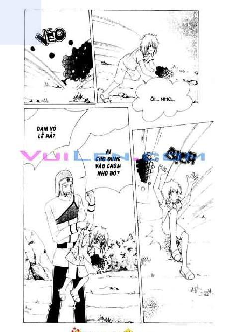 Công chúa của tôi Chapter 7 - Trang 93