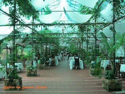 Sonyas Garden restaurant