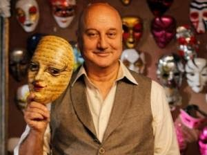 The Anumpam Kher Show