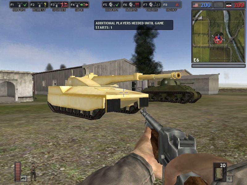 Battlefield 1942 Download Origin