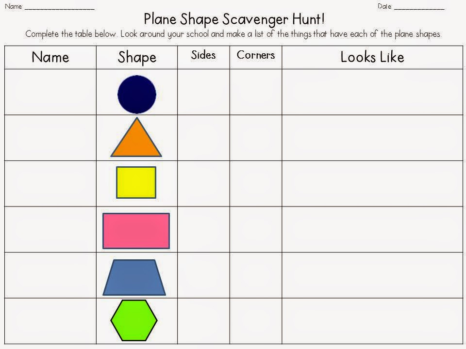 math scavenger hunt Are you looking for a way to get your child excited about math how about a fun game that allows you to spend time together while also practicing math facts and most importantly having fun why not try a math scavenger hunt .