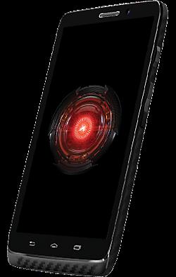 """Motorola Droid Maxx: """"Quái vật"""" mới về pin đã xuất hiện"""
