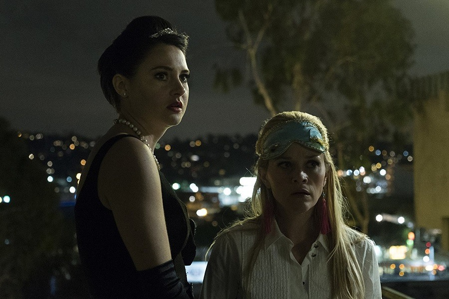 Série Big Little Lies - 1ª Temporada  Torrent