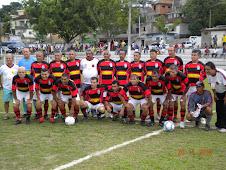 Veteraníssimo/Iguape - 2010