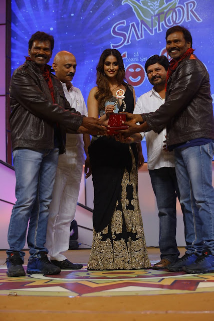 Santhosham Awards 2015 HD Photos