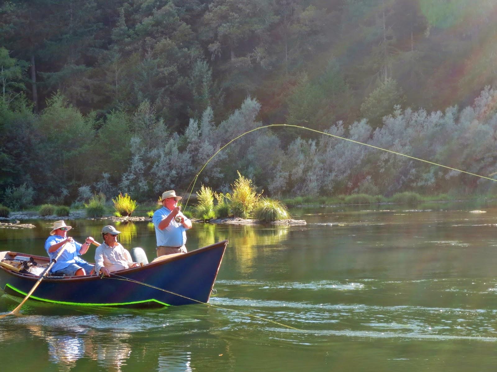 Brian marz 39 s fly fishing oregon blog fishing the rogue for Rogue river fishing