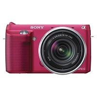 Sony NEX-F3K