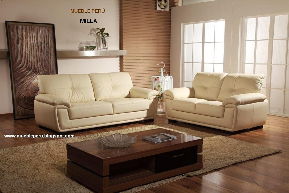 Mueble Per Muebles De Sala Muebles De Sala 3 2 1