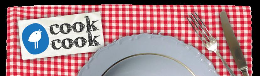 CookCook