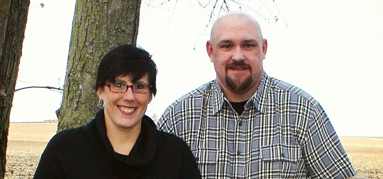 Joe & Brigitte