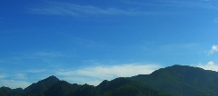 Bentuk Muka Bumi dan Aktivitas Penduduk Indonesia