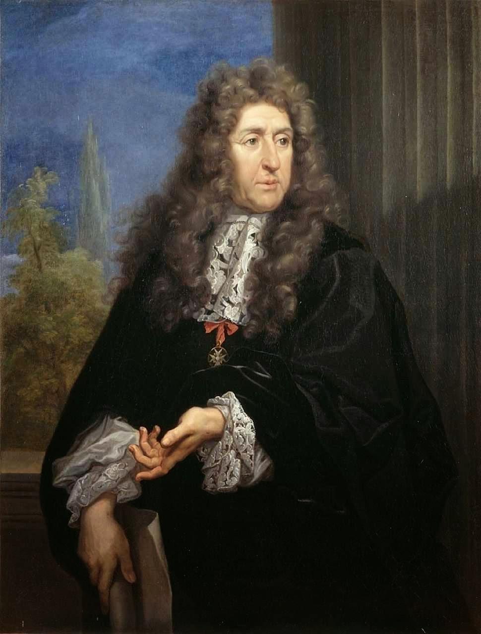 André Le Notre, jardinheiro do rei