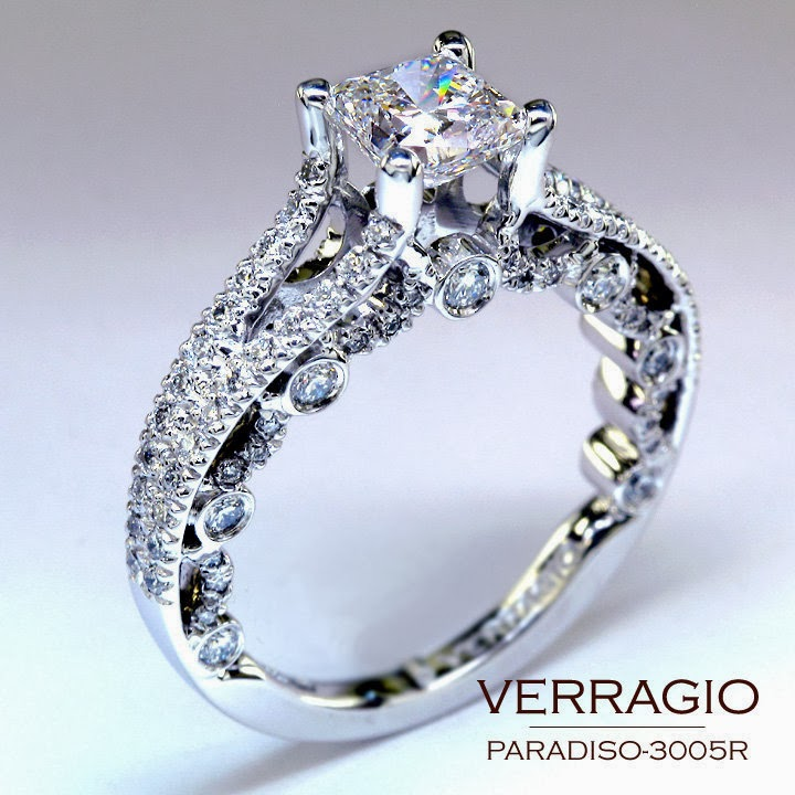 30+ Diamond engagement rings Collection