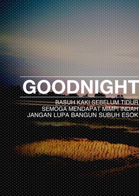 Sms Ucapan Selamat Malam Romantis Buat Pacar Dibalik Sunyi Malam   Car ...