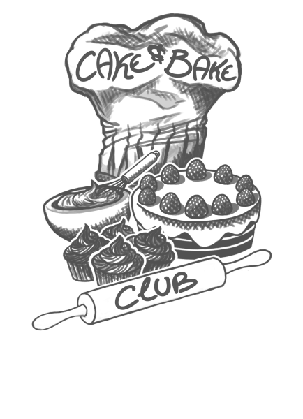 Cambridge Cake'n'Bake Club