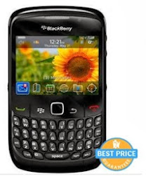 Spesifikasi dan BlackBerry Smartfren 8530 - Hitam