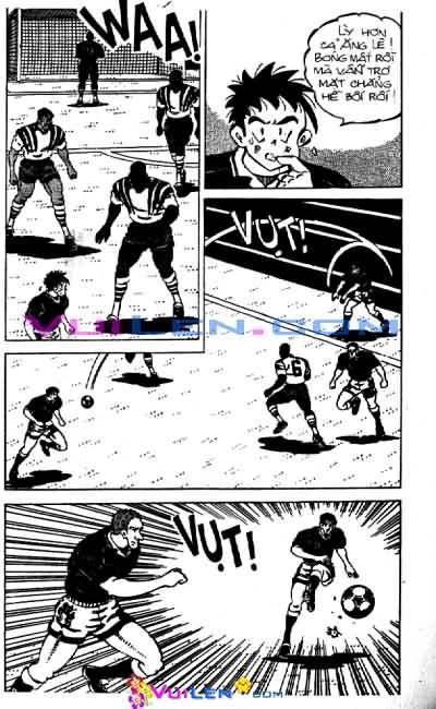 Jindodinho - Đường Dẫn Đến Khung Thành III Tập 64 page 10 Congtruyen24h