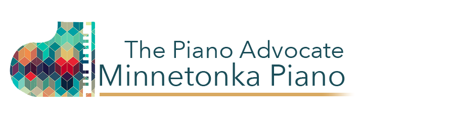 The Piano Advocate