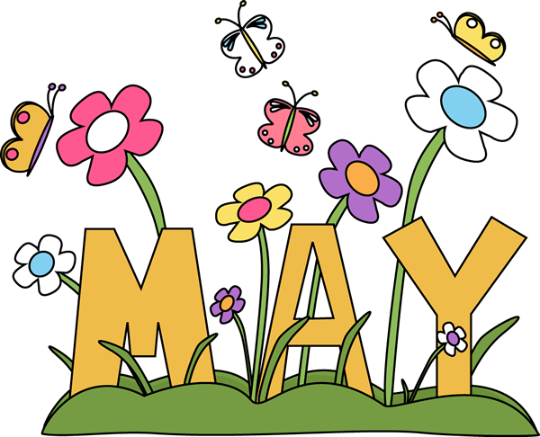 Month Of May Themes May theme suggestions: