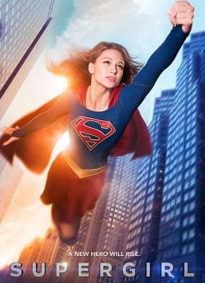Supergirl Temporada 1 Capitulo 1 Latino