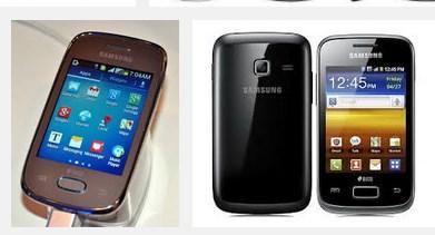 5 Daftar Harga Hp Samsung Galaxy Murah Di Bawah 2 Juta An Terbaru