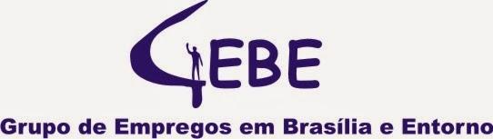 Empregos em Brasília e Entorno
