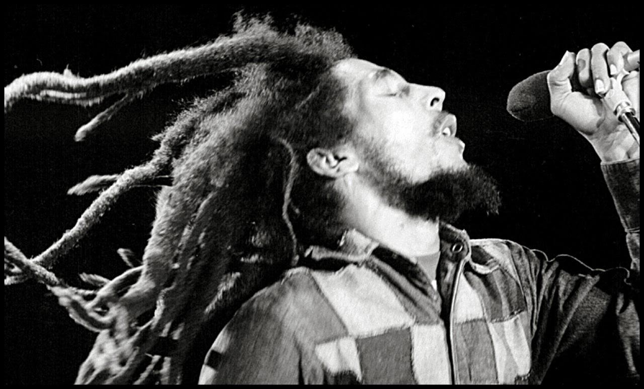 reggae buffalo soldier