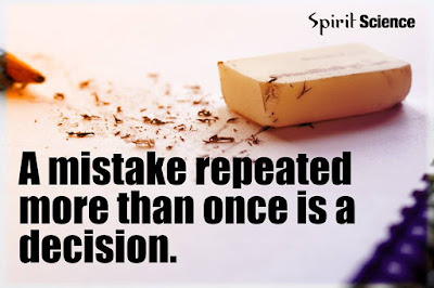 "alt=""Quote About Mistake and Decisions"""
