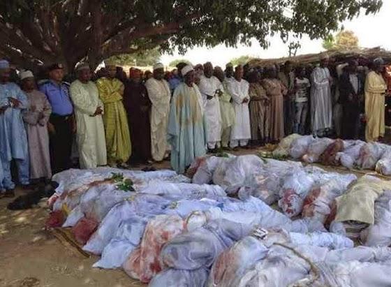 victims boko haram attacks