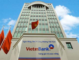 Tổng hợp đề thi và câu hỏi phỏng vấn Vietinbank 2015