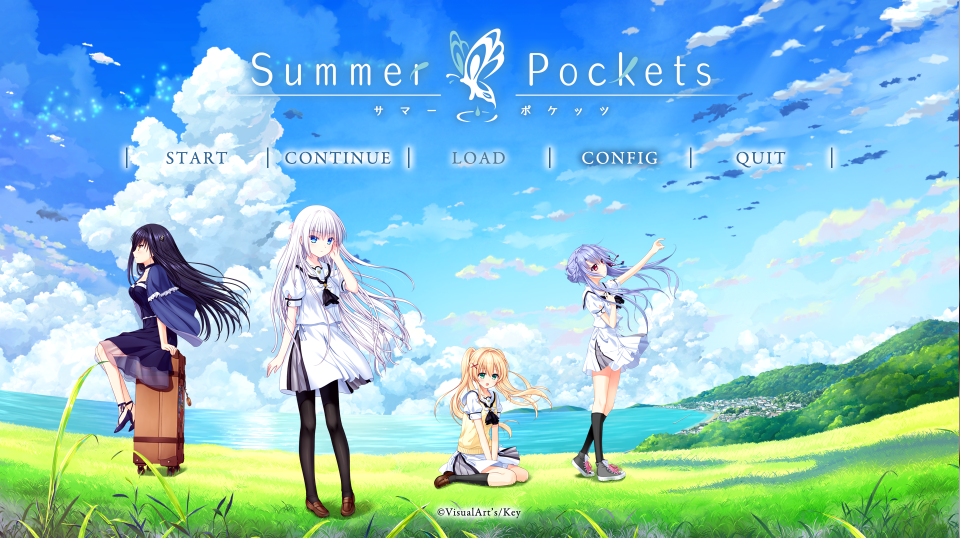 Summer Pocketsの画像 p1_30