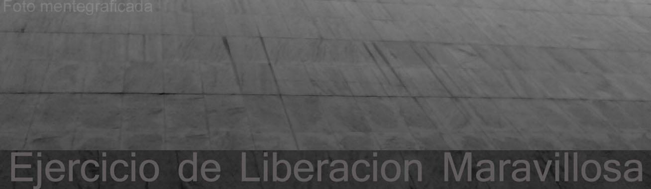 Ejercicio de Liberación Maravillosa